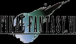 Final_Fantasy 7 logo