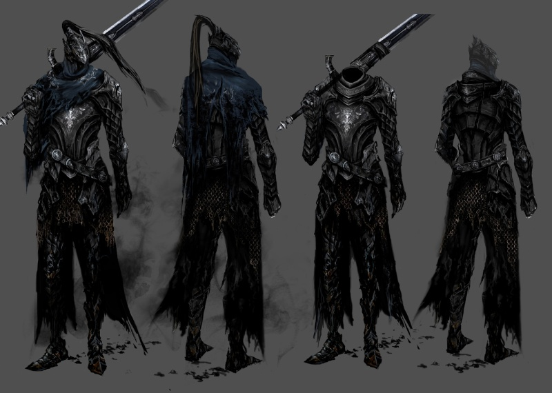 dark-souls Artorias