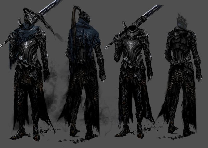 dark-souls Artorias