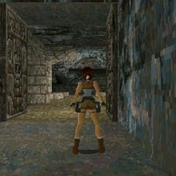 Tomb raider 1997 pc