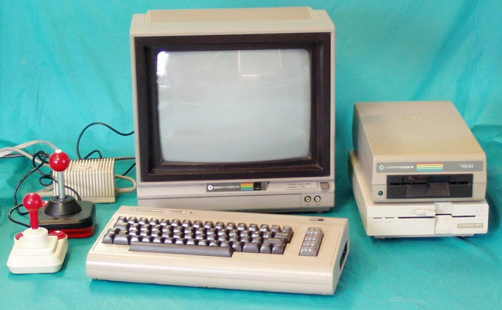 commodore641