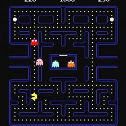 Pacman 1979 Namco