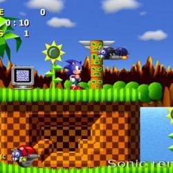 Sonic 1991 MEGADRIVE