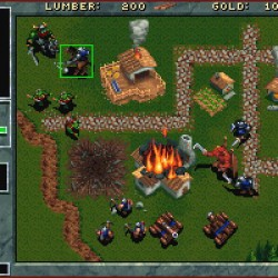 Warcraft 1995 pc