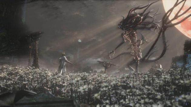 Bloodborne-presence lunaire