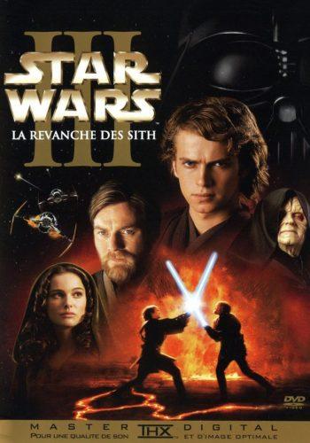 STARS WARS EP 3