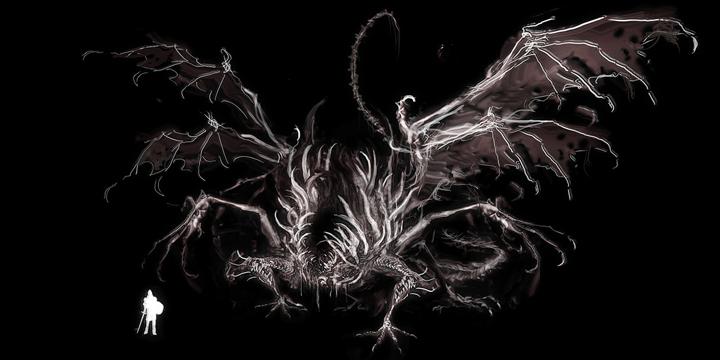 dragon-beant