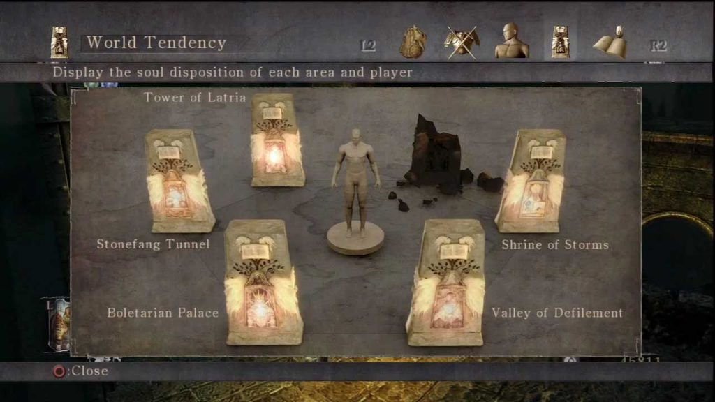 demons-souls-world-tendency