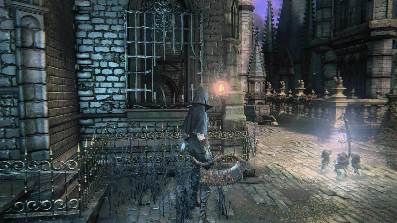 Bloodborne-Gilbert
