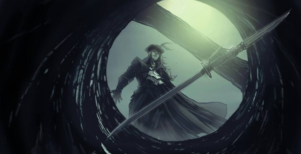 Bloodborne DLC-Lore 1