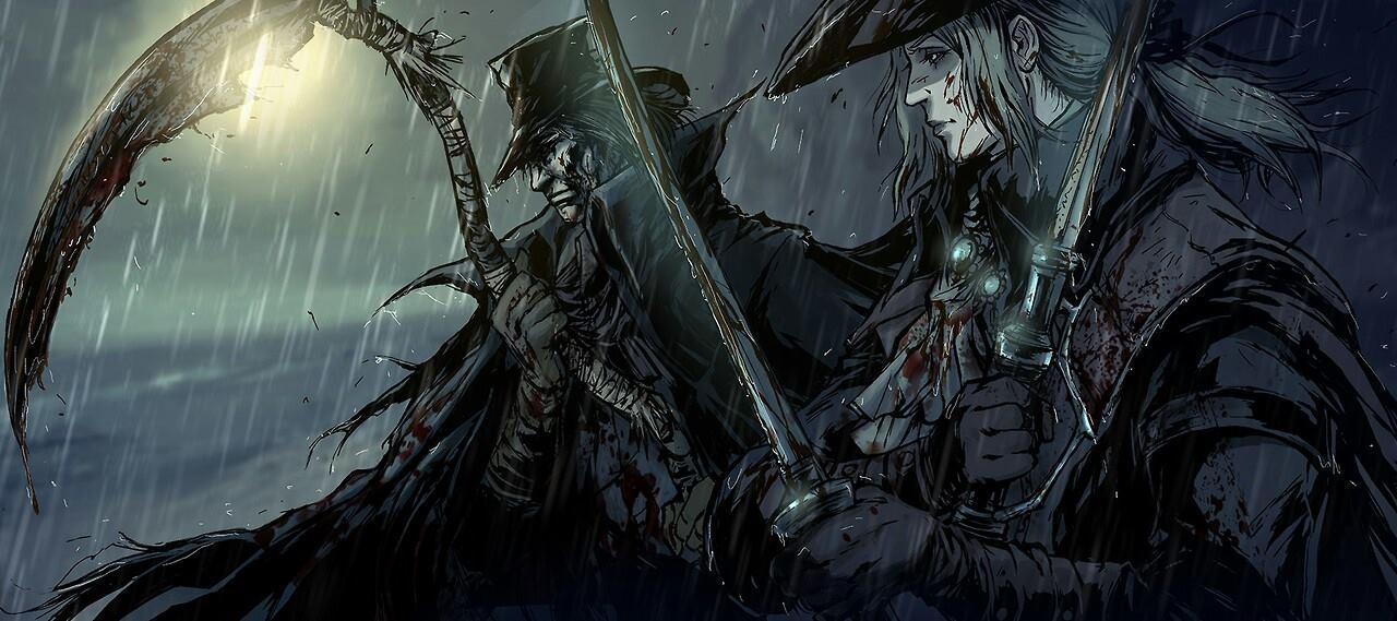 Bloodborne DLC-Lore 3