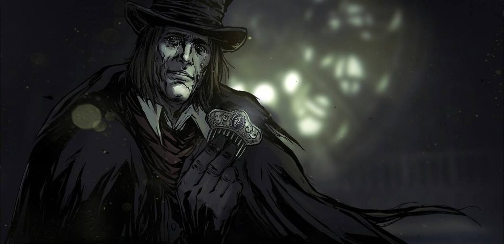 Bloodborne DLC-Lore 4