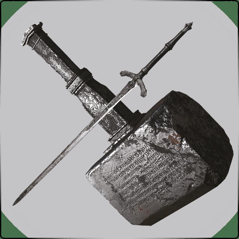 Epée-Marteau