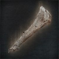 Consumables - Old Hunter Bone-leblogdewilly