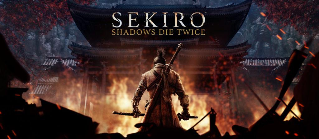 sekiro sieben speere von ashina